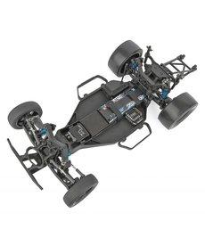 Team Associated 70027 1/10 Scale 2WD DR10 eléctrico en carretera Kit de equipo de coche de carrera de arrastre Sin cuerpo
