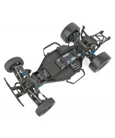 Team Associated 70027 1/10 Scale 2WD Electric DR10 On Road Drag Race Car Team Kit No Body