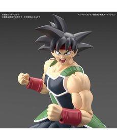 "Bandai Bardock Spirits Figure-rise Standard Model Kit, from ""Dragon Ball Z"""