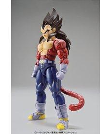 "Bandai Super Saiyan 4 Vegeta ""Dragon Ball GT"