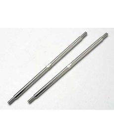 Traxxas 5338 Enlace de pie, acero de 5.0 mm (delantero o trasero) (2)