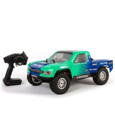 LOSI LOS03019T2	1/10 RC TENACITY TT Pro 4WD SCT Brushless RTR with Smart, Falken