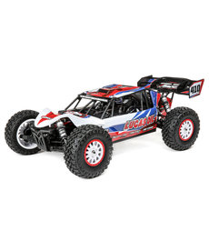 LOS LOS03027T1 1/10 Tenacity DB Pro 4WD Desert RC Buggy Brushless RTR with Smart