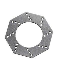 HRA Aluminum Hex Slipper Clutch Pads (1) - Arrma 1/10