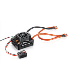 Hobbywing Ezrun Max8-V3 ESC with T Plug 3s - 6s