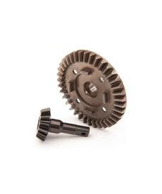 Traxxas 8978 Engranaje anular, diferencial / piñón, diferencial (delantero)