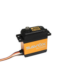 Savox SAVSA1230SG CORELESS DIGITAL SERVO 0.16/500 @6V