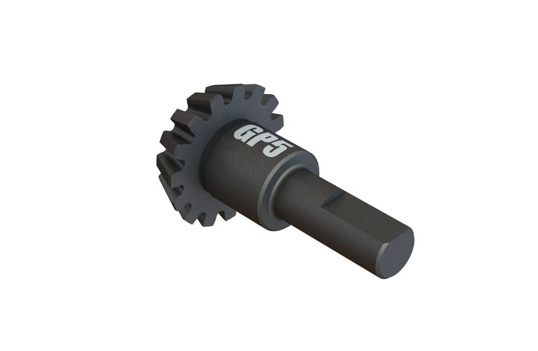 Arrma ARA311016 Main Input Gear 15T GP5