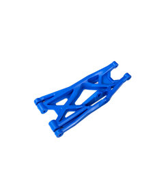 7831X - Suspension arm, blue, lower (left, front or rear), heavy duty (1)