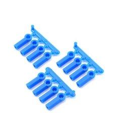 RPM 73375 Extremos de varilla, servicio pesado 4-40 (12) Azul