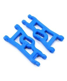 RPM 70555  RPM Front A-arms (2) Offset-Compensating, Blue; Slash