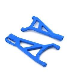 RPM 81515  RPM E-Revo 2.0 Front Left Suspension Arm Set (Blue)