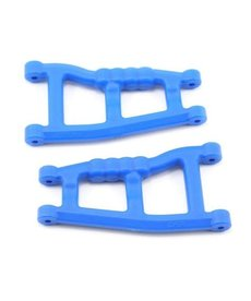 RPM 80595  RPM Traxxas Slash Rear A-Arms (Blue) (2)