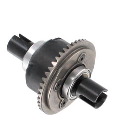 Redcat Racing BS803-026A  Front/Rear Complete Differential Hardened