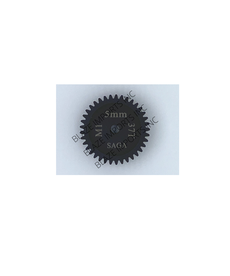 Sa Ga Engranaje de piñón de 5 mm Eje 37t Mod 1