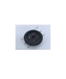 Sa Ga 5mm Shaft 41t Mod 1 Pinion Gear