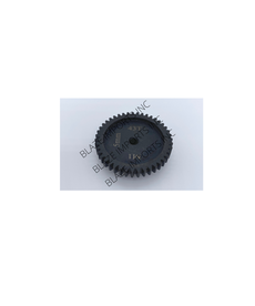 Sa Ga 5mm Shaft 43t Mod 1 Pinion Gear