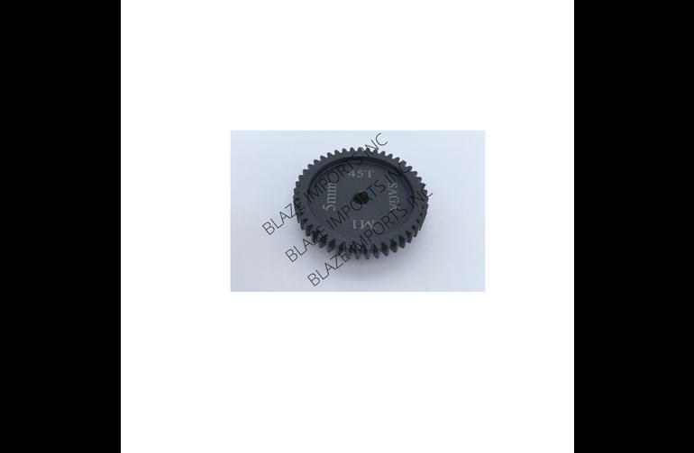 Sa Ga 5mm Shaft 45t Mod 1 Pinion Gear