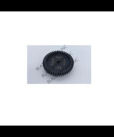 Sa Ga 5mm Shaft 46t  Mod 1 Pinion Gear