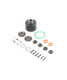LOS LOS232004  HD Diff Housing & Internals: Baja Rey