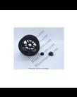 Sa Ga Serpent wheel adapters small(short) 2pcs