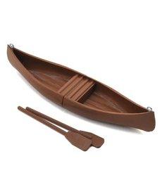 Exclusive RC Canoe
