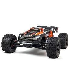 ARA ARA110002T2 KRATON 4X4 8S BLX BL Speed Monster Truck RTR Orang