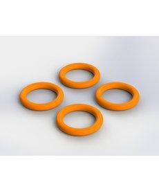 Arrma O-RING 7x1.5mm (4pcs) #AR716014 (ARAC7411)