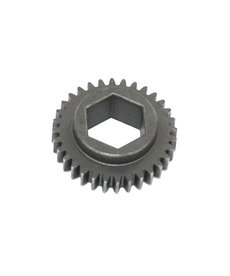 Redcat Racing H12gear  Gear need for 1in bolt pattern drill start backing plate