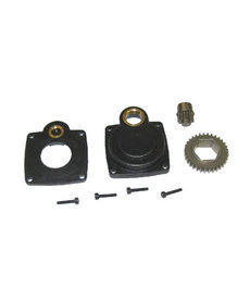 Redcat Racing 11011H14  Back Plate for Electric Starter for Infinity .27 Engine 1in bolt pattern