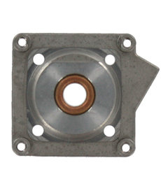 Redcat Racing Q018  Backing Plate, VX .16 and .18 Engine