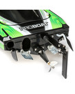"""Proboat PRB08032T2 Electric 36"""" Sonicwake Black Self Righting Deep V Brushless 2-6s RTR With Stx2 2.4ghz"""