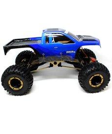 Redcat Racing Blue Everest-10 1/10 Scale Rock Crawler