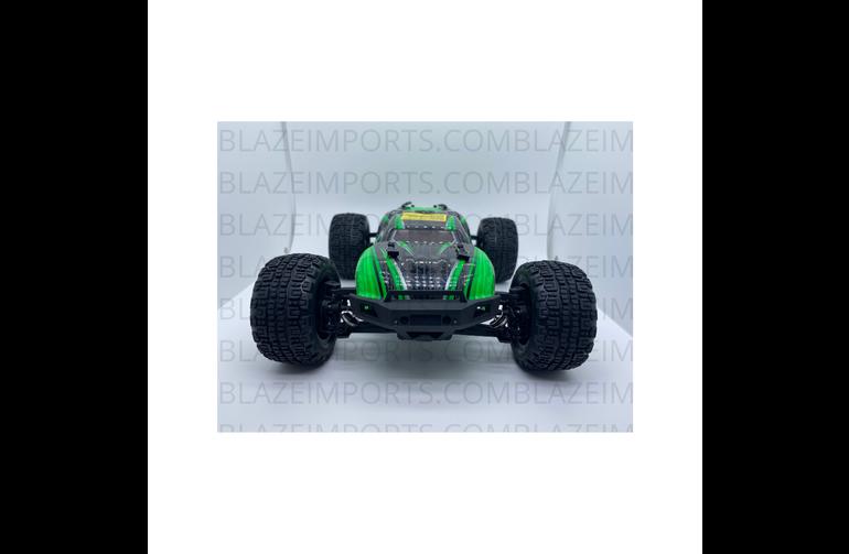 Imex IMX19020 Green 1/16 RTR Electric Brushed 4wd Ninja Truggy
