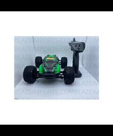 Imex IMX19020 Verde 1/16 RTR Eléctrico Cepillado 4WD Ninja Truggy