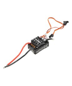 CSE 010-0155-00 Castle Creations Mamba X Waterproof 1/10 Scale Brushless ESC