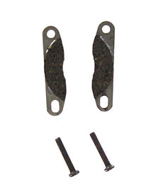 Redcat Racing MPO-09  Special Brake Pads (Required for MPO-08)