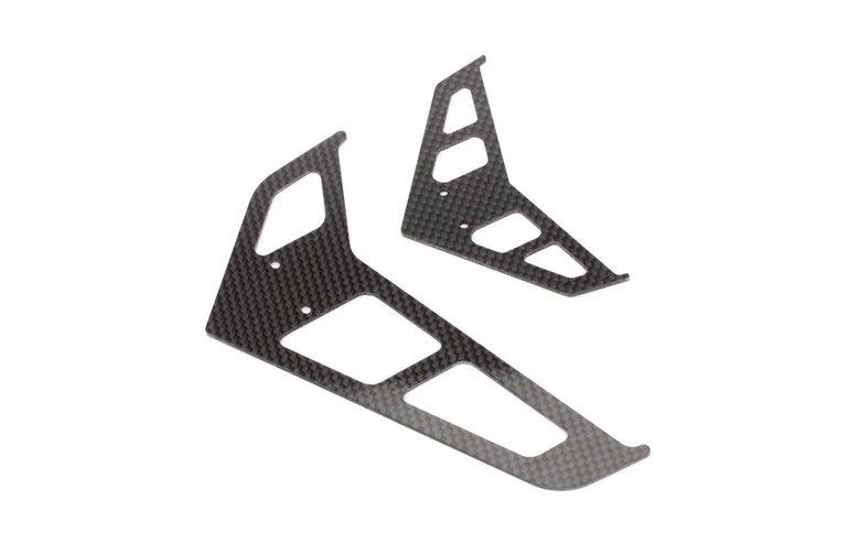 Blade BLH1872C Carbon Fiber Fin Set: B500 3D/X