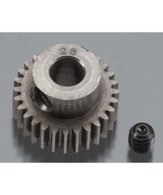 Robinson Racing 2028 48 Pitch Pinion Gear, 28T 5mm Bore