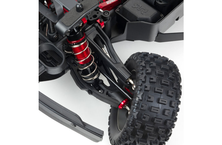 Arrma ARA7204 1/7 MOJAVE 4X4 (EXB) EXtreme Bash Roller