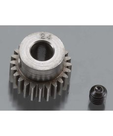 Robinson Racing RRP2024 48 Pitch Pinion Gear, 24T 5mm Bore