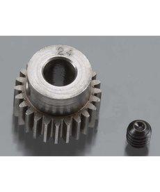 Robinson Racing RRP2024 Engranaje de piñón de 48 pasos, 24 dientes de 5 mm de diámetro