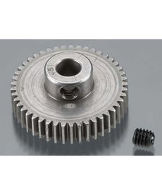 Robinson Racing RRP2045 48 Pitch Machined, 45T Pinion 5mm Bore