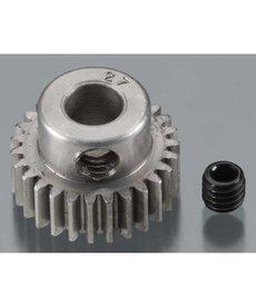 Robinson Racing RRP2027 48 paso mecanizado, piñón de 27 dientes de 5 mm de diámetro