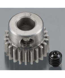 Robinson Racing RRP2023 48 Pitch Machined, 23T Pinion 5mm Bore