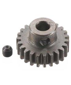 Robinson Racing RRP8723 Piñón extra duro de 5 mm de diámetro interior 8 (31,75P), 23 dientes