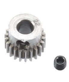 Robinson Racing RRP2022 48 Pitch Pinion Gear, 22T 5mm Bore
