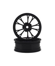 """JCO Tactic-Street Eliminator 2.2"""" 12mm hex front wheel"""