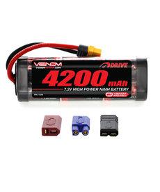 VNR VNR1546 DRIVE 7.2V 4200mAh NiMH UNI 2.0 Plug