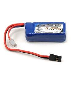 Protek R/C PTK5183 6.6V 500mAh 15C LiFe Stick Battery Pack